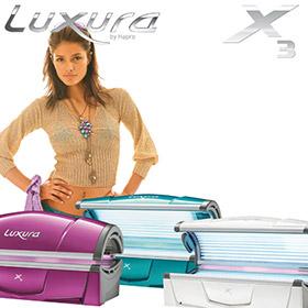 Découvrez nos solariums haut de gamme pour un bronzage parfait adapté à toutes les peaux.
